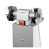 Esmeriladora doble industrial 200 mm Serie 9000 DS9200 CREUSEN
