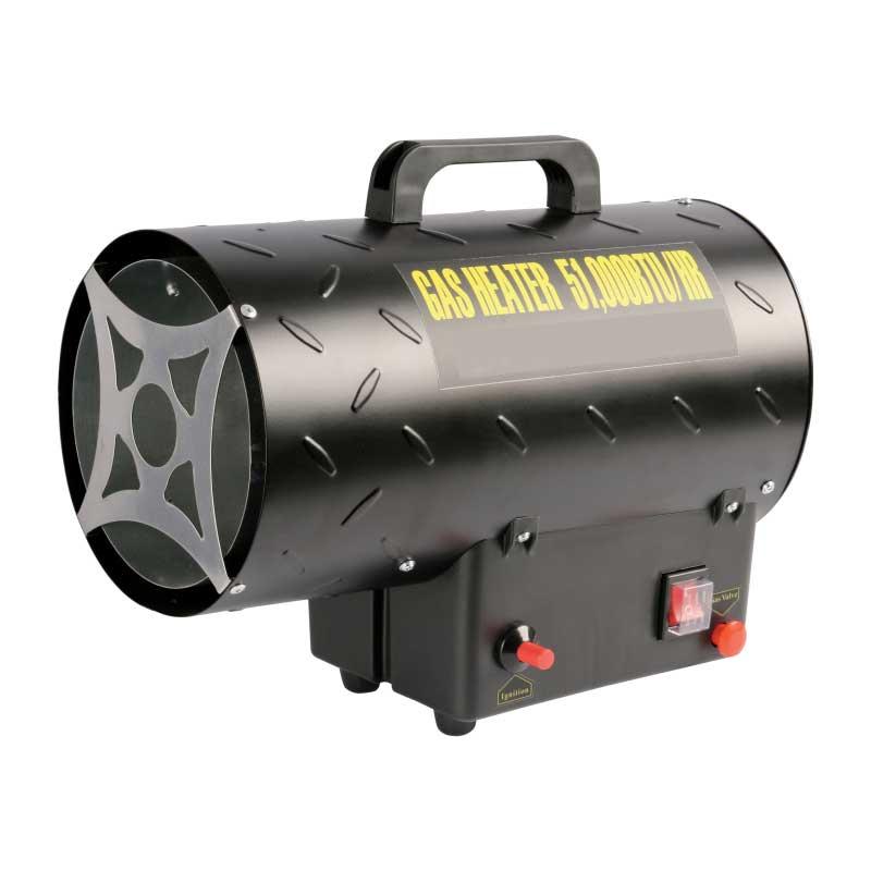 Calefactor a gas DRACO15 15 KW
