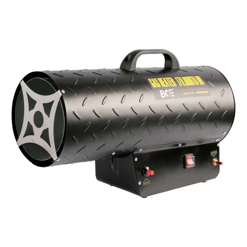 Calefactor a gas DRACO50 50 KW