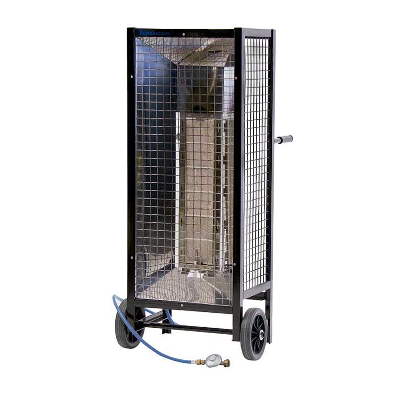 Calefactor a gas IRMIN306
