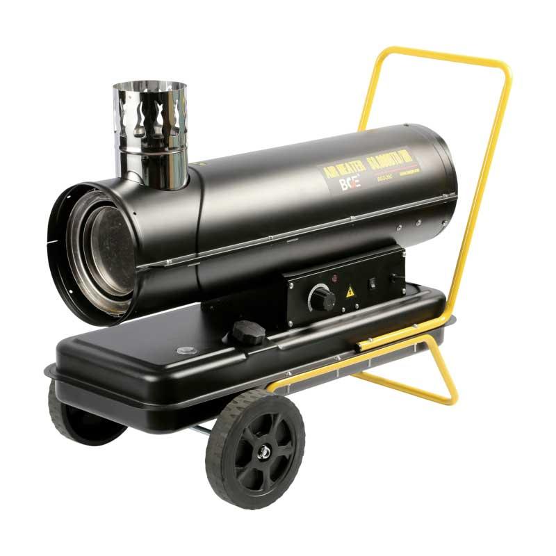 Calefactor Gas-Oil TITAN20 20 KW