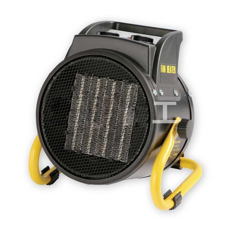 Calefactor eléctrico VEGA20 2 KW