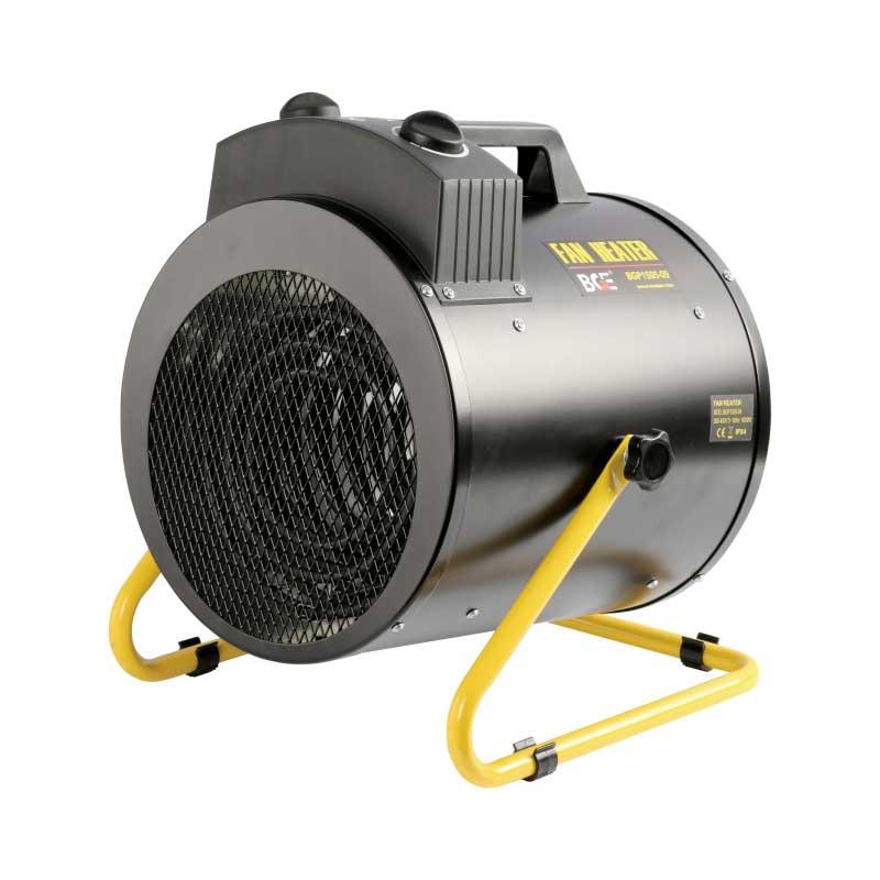Calefactor eléctrico VEGA90 9 KW