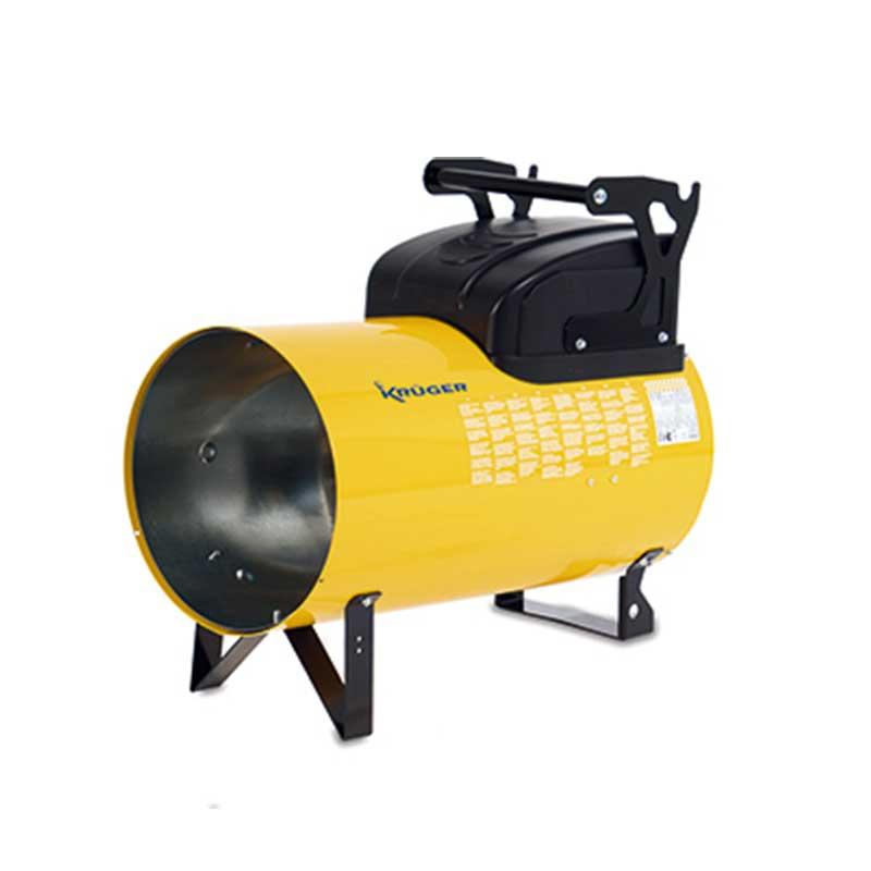 Calefactor a gas ASGARD340A 84 KW