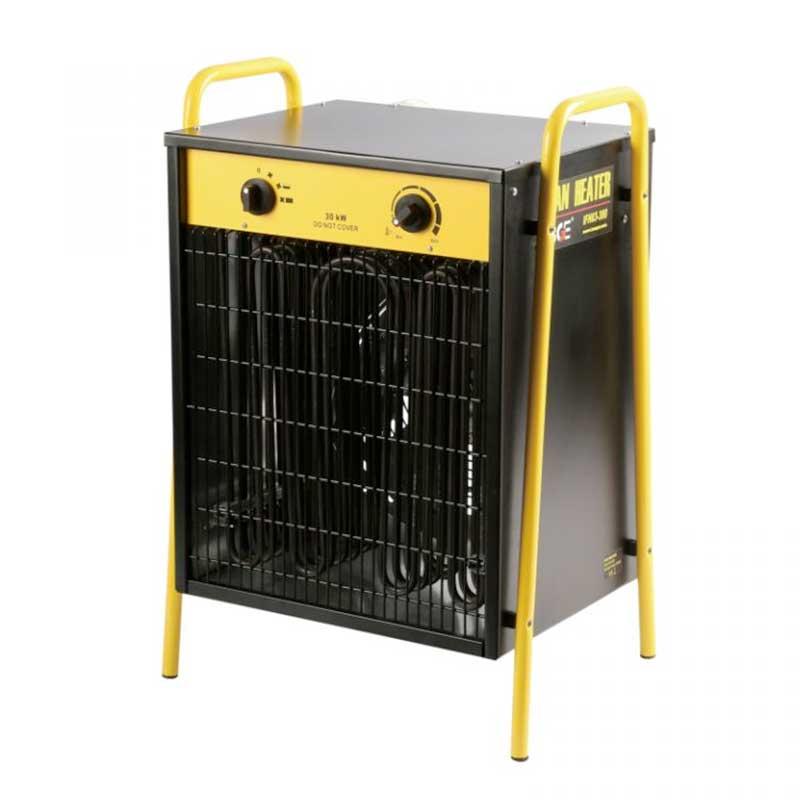 Calefactor eléctrico LYRA300 30 KW