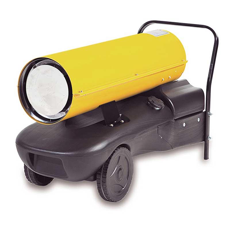 Calefactor Gas-Oil SKOL36 36 KW