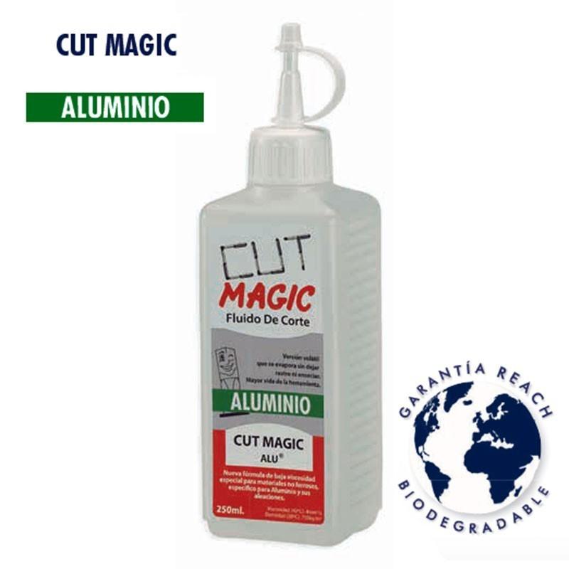 Refrigerante profesional de corte Aluminio ACAL TAP MAGIC