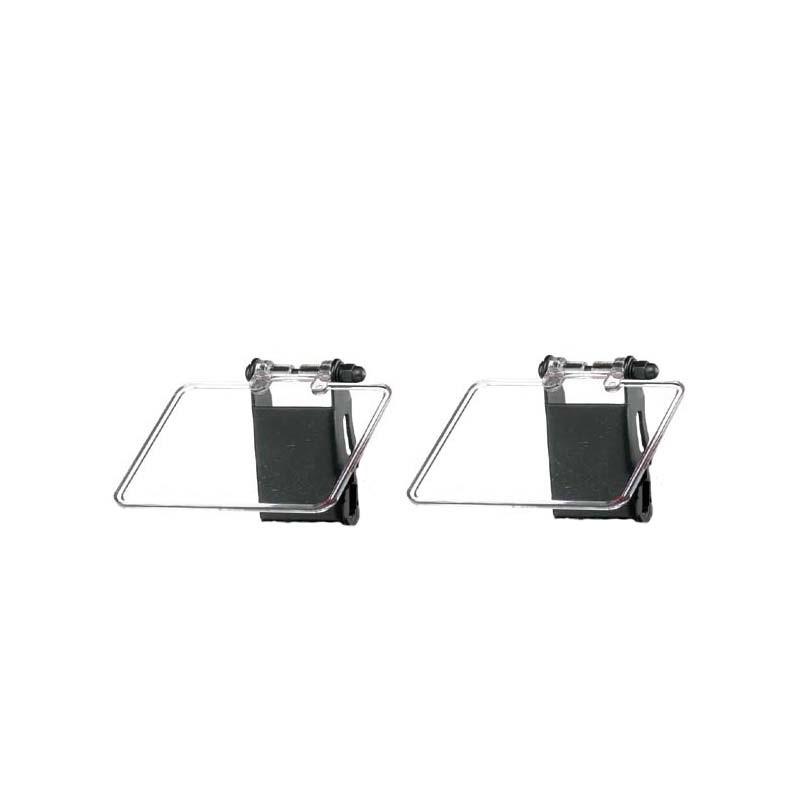 Jgo de protectores metacrilato para esmeriladoras con discos de 20 y 25 mm de ancho CREUSEN