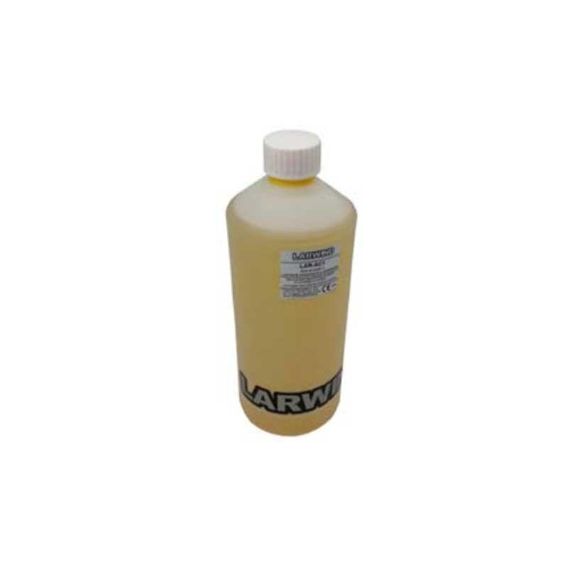 Bote de aceite 1 litro lubricante LARWIND para maquinas neumáticas