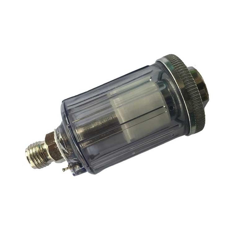 Minifiltro de 1/4 para conexión en línea LARWIND